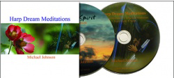 Special Offer: Meditation Pack, Earth Spirit and Harp Dream Meditations